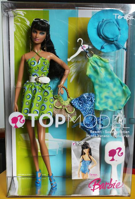 Barbie top model resort teresa flickr photo sharing for Hotel barbie