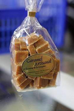 caramel artisanal | by David Lebovitz