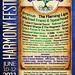 Harmony 2011 Poster