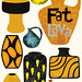 FatLava Love yellow