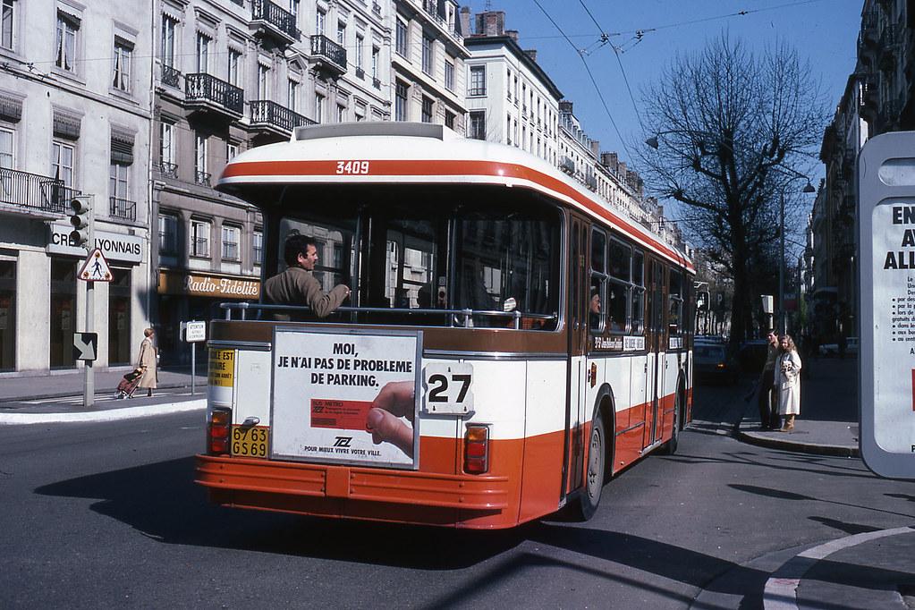 Jhm 1978 0326 Lyon Autobus Saviem Sc10 Jean Henri