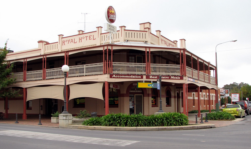 Casino Nsw Australia