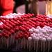 Red Cross Gala Cake Pops