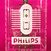 Vintage Philips QB 3.5/750 Tetrode Vacuum Tube