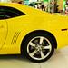 Chevrolet Camaro SS, Transformers Edition