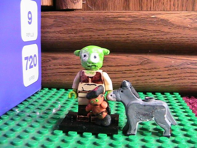 Lego Shrek: The Video Game - ideas.fandom.com
