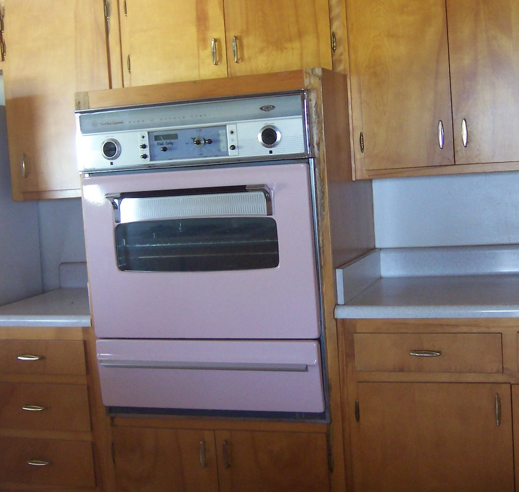 Pink Kitchen Appliances Nz