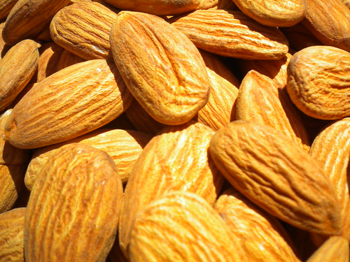 Almonds | by HealthAliciousNess