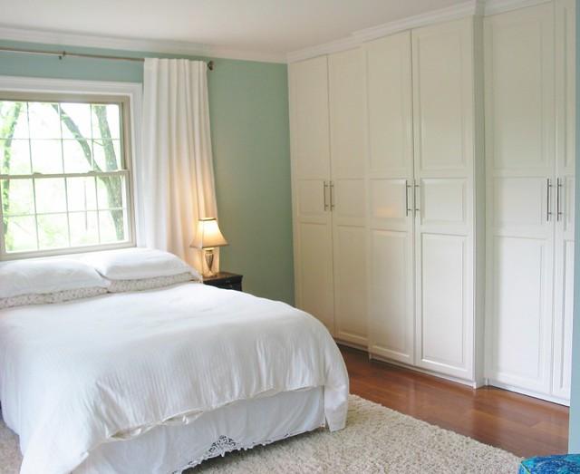 Master Bedroom Ikea Closet Flickr Photo Sharing