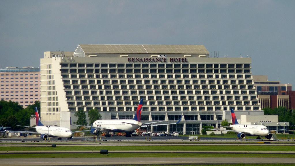 Weekly Stay Hotels Atlanta