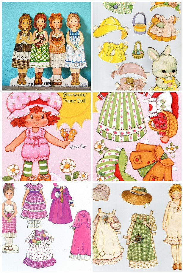 movable easter bunny paper doll paper dolls 1 the sarahs 2 easter bunny 3 1 1 6940