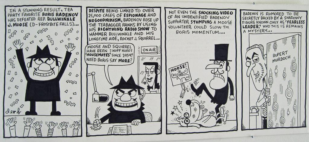 Cartoon monster Videos