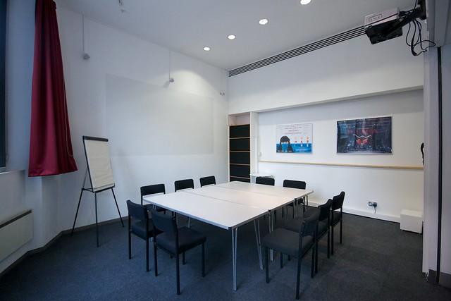 Meeting Room Hire Monash Caulfield