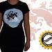 ET T-shirt by Splitreason
