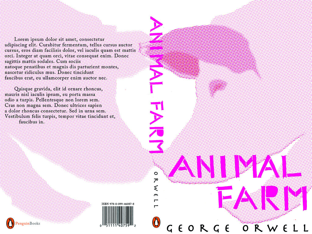 book reportanimal farm Animal farm- book review essays: over 180,000 animal farm- book review essays, animal farm- book review term papers, animal farm- book review research paper, book reports 184 990 essays.