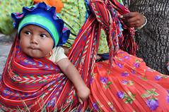 bebe-Taraumara