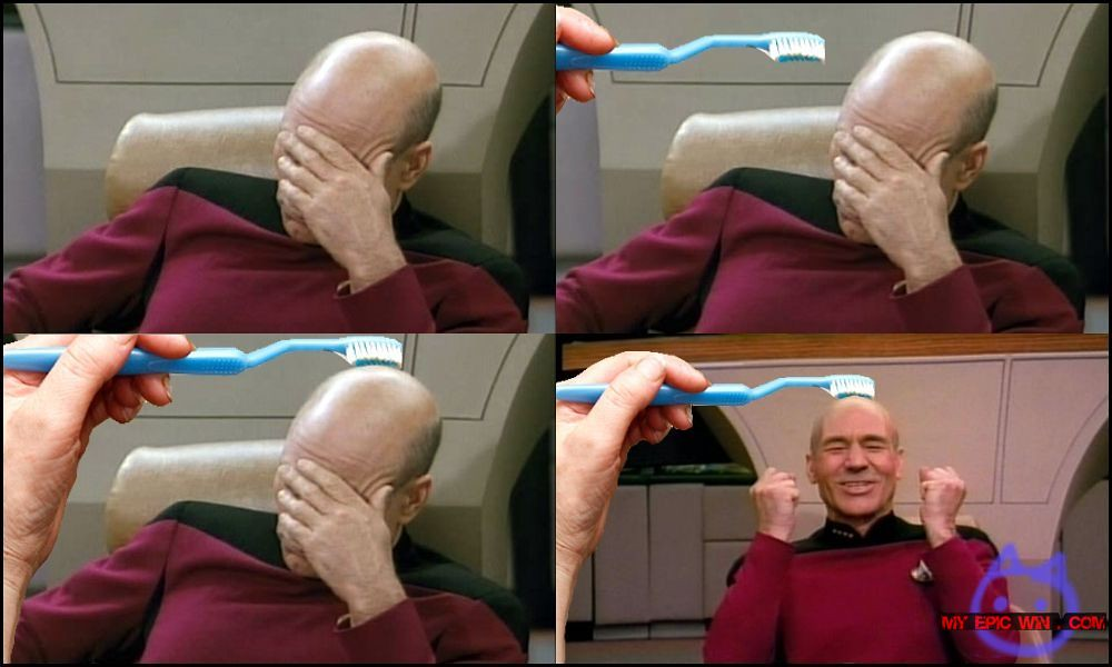 10 Reasons Why Jean-Luc Picard Is The Ideal Commander-In-Chief ...