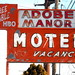 Adobe Manor Motel, Historic Route 66, 7412 Central Avenue SW, Albuquerque, NM