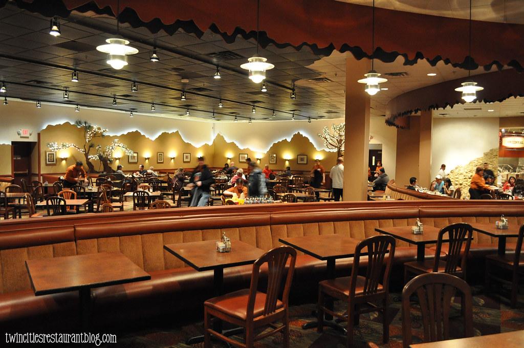 500 club casino menu