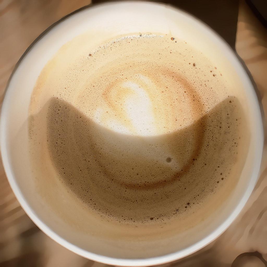 Flat White Cafe Pegasus Menu