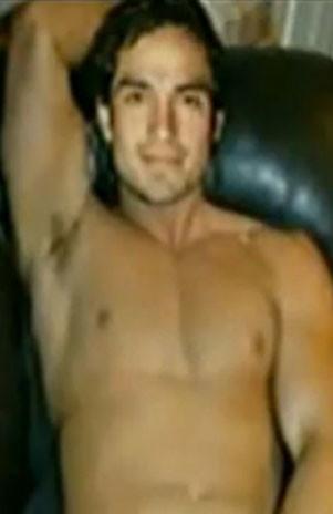 Caballeros del Clset: Video sexi Hombres desnudos