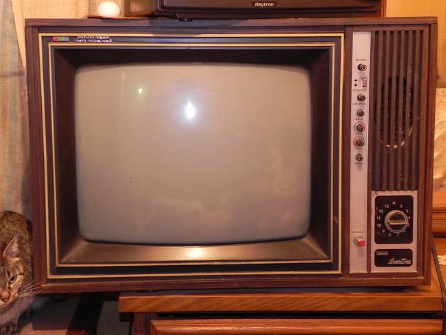 Televisi n de los a os 70 39 s flickr photo sharing - Television anos 70 ...