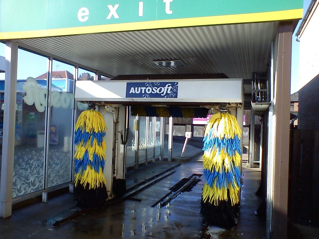 How To Get A Free Car >> Wesumat Soft Wash W86 at BP | (Autosoft) branded Wesumat ...