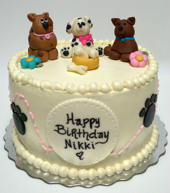 Birthday Cake Images With Name Nikki : Happy 8th Bithday Nikki Flickr - Photo Sharing!