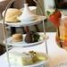 Urban Tea: petite afternoon tea