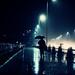 The Rain Man!