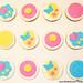 Cupcake Giftbox