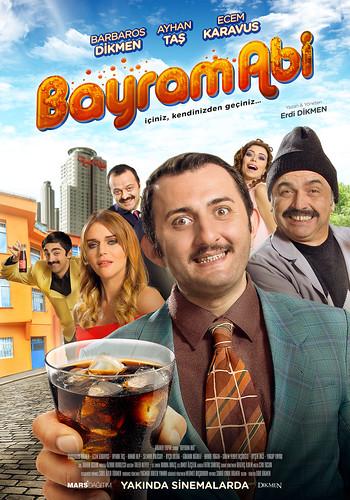 Bayram Abi (2016)