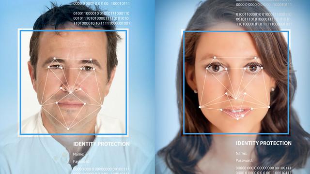 Reconocimiento facial en aeropuertos