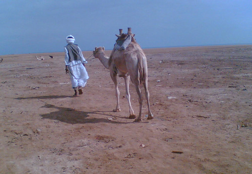 Climate Change | by UNDP Sudan