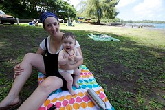 Wendy and Lux