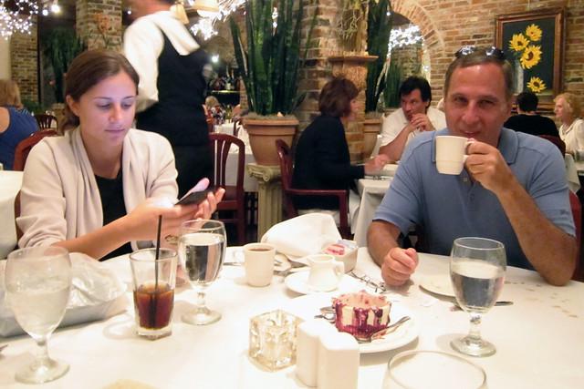 Cafe L Europe Sarasota Fl