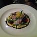 Monkfish at Castle Terrace Restaurant, Edinburgh
