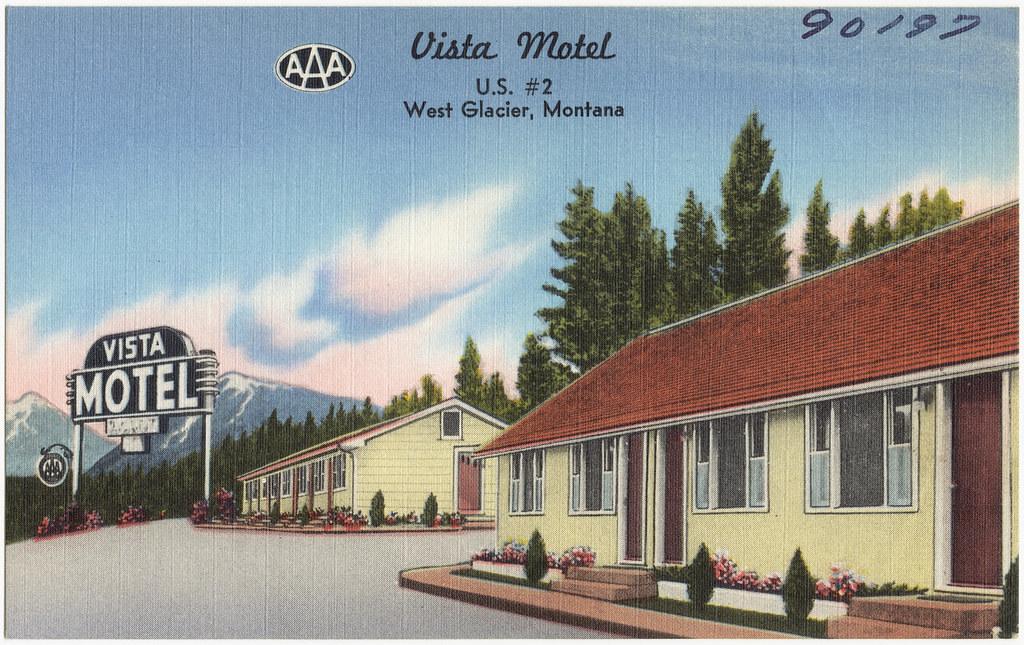 Motel  Alexandria La