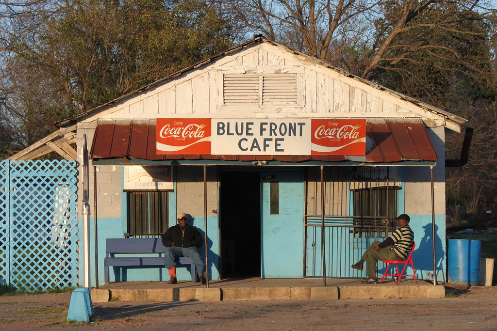 Blue Duck Cafe And Bar