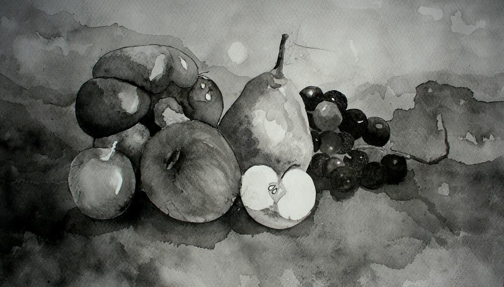 De negro y blanco - 2 part 9