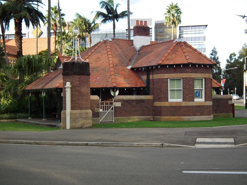 Abattoir Heritage Precinct