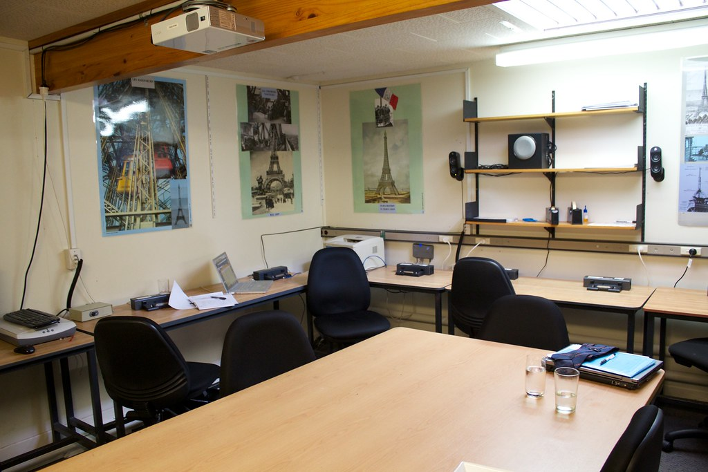 Computer Training Room Hire Melbourne