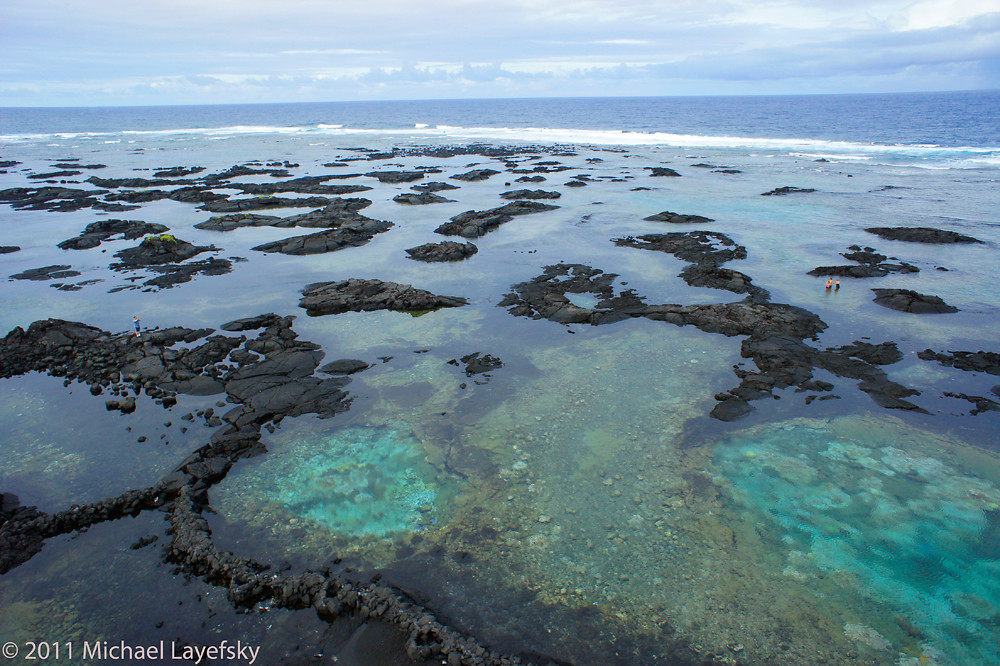 Kapoho Tide Pools View Larger These Tide Pools On The