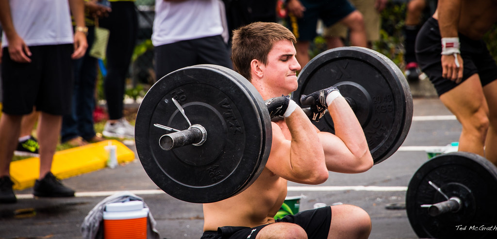 2014 - Ft. Lauderdale - Crossfit - 3 of 4