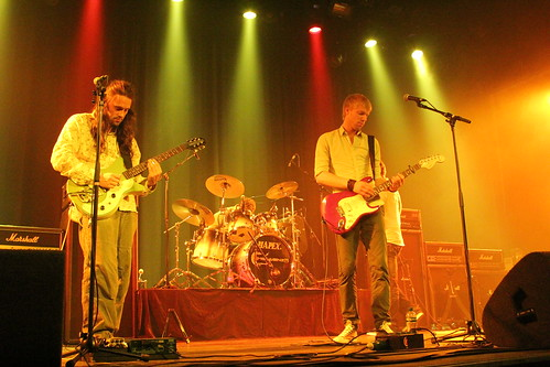 About Today at De Melkweg, Amsterdam, | by About Today