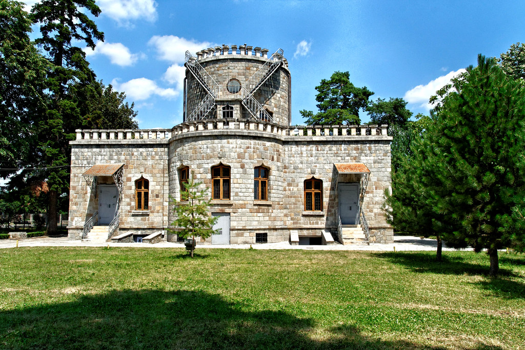 Iulia hasdeu castle the iulia hasdeu castle is a folly for Small castle house