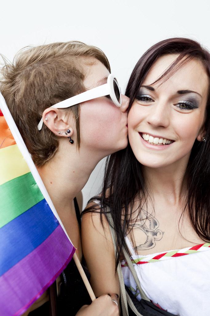 Lesbian  Gay Pride 042 - 25Jun11, Paris France  Flickr-3004