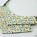 Colored squares cane (Bozzi Super Polymer Clay)