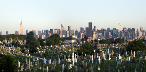 how to build a cemetery in city skylines
