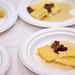 Rosebud Steakhouse - gorgonzola dolce ravioli